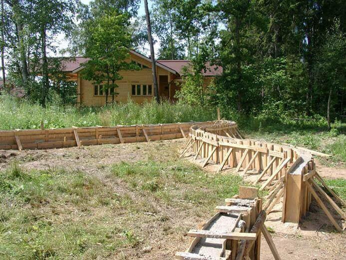 Установка заборов в Московской области