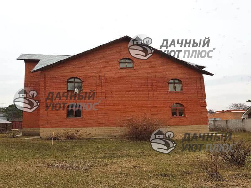 Снос кирпичного дома Егорьевск