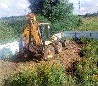 Особенности отсыпки земельных участков для строительства